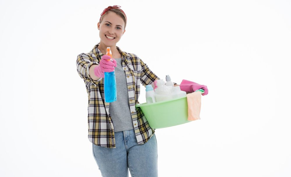 best organic kitchen cleaners featured