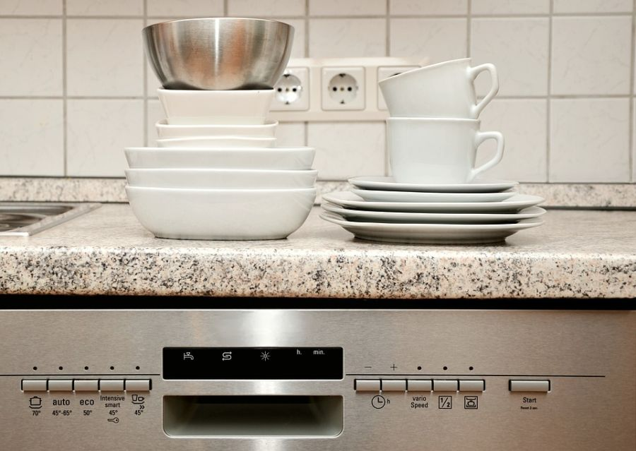 how to clean a dishwasherhow to clean a dishwasher
