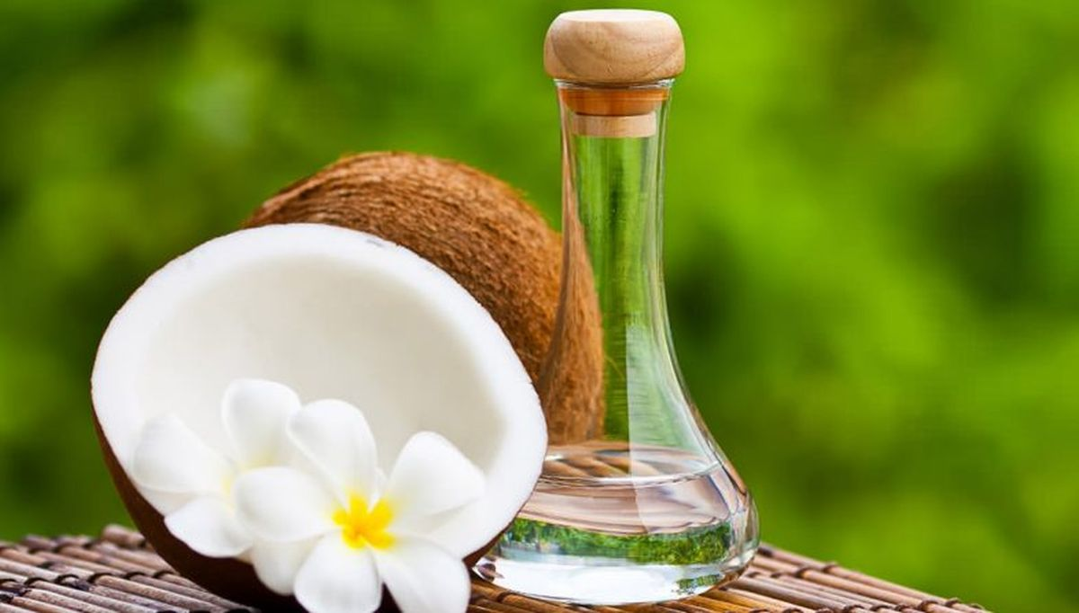 coconut oil cracked heels recipes