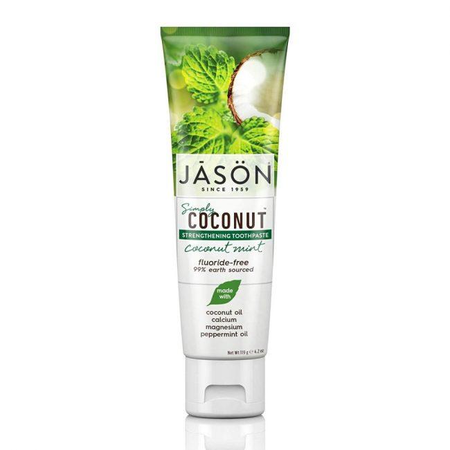 jason simply coconut